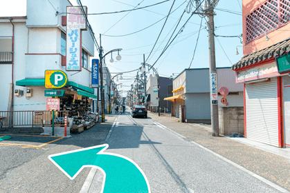 三井リパーク2